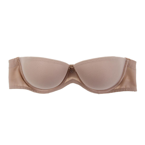 Chantelle Sublime Invisible Plunge Strapless Bra