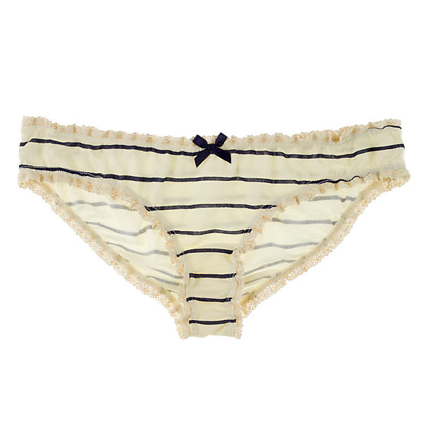 Eberjey Coastal Stripes Bikini