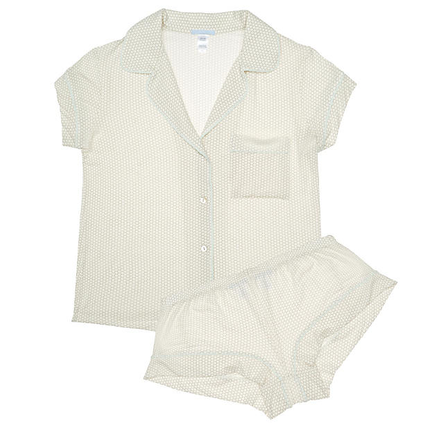 Eberjey Sweet Honeycomb Short PJ Set