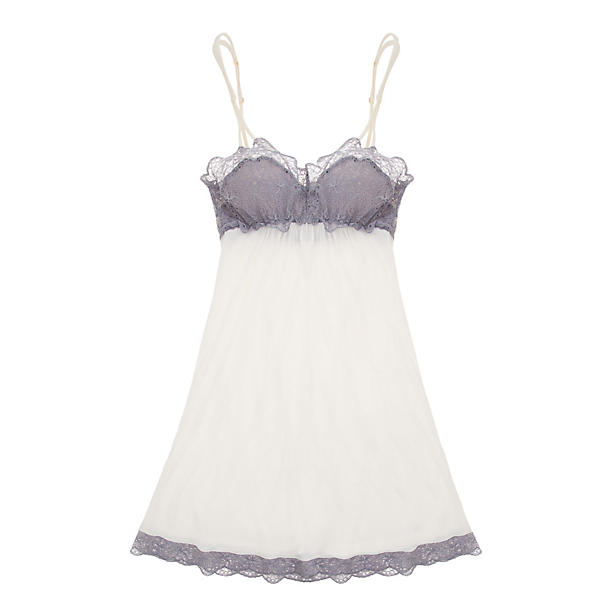 Eberjey Butterfly Valley Chemise