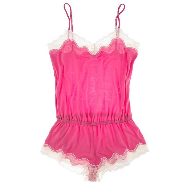 Eberjey Bettina Romper
