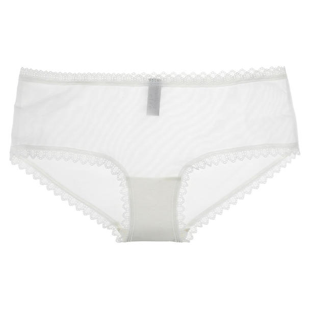 Something Else Sheer Boudoir Boyshort