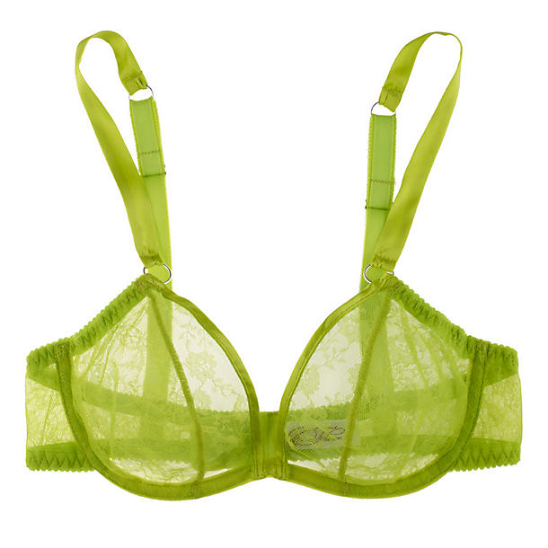 Fleur Of England A Dash Of Lime Bra