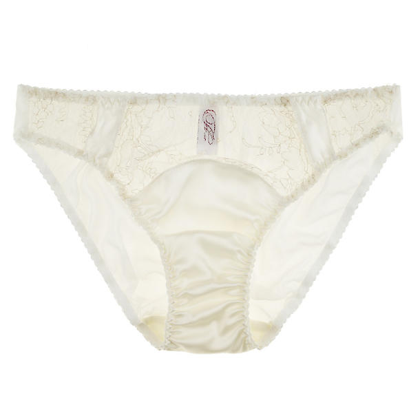 Fleur of England Snow Queen Lace Brief
