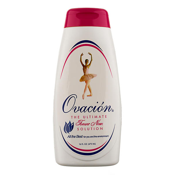 Ovacion 16 Oz. Liquid Lingerie Wash