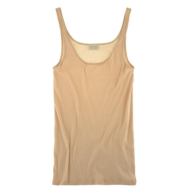 Hanro Everyday Cotton New Basic Tank Camisole