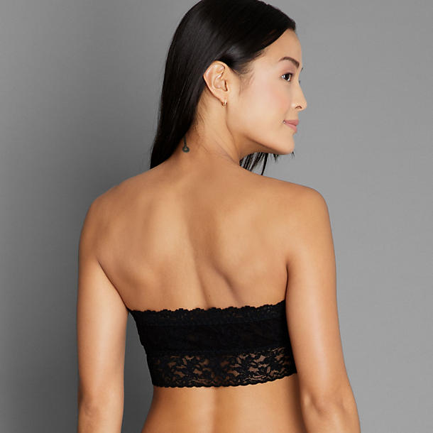 Hanky Panky Signature Lace Lined Bandeau