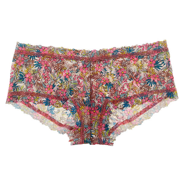 Hanky Panky Flower Child Boyshort
