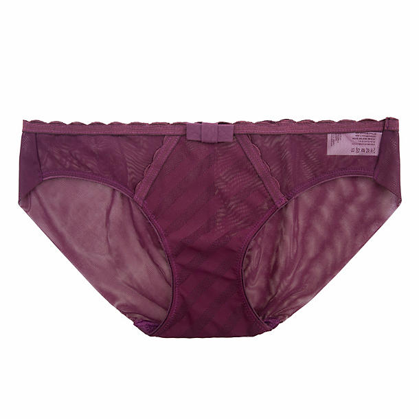 Huit Opus Low-Waisted Brief