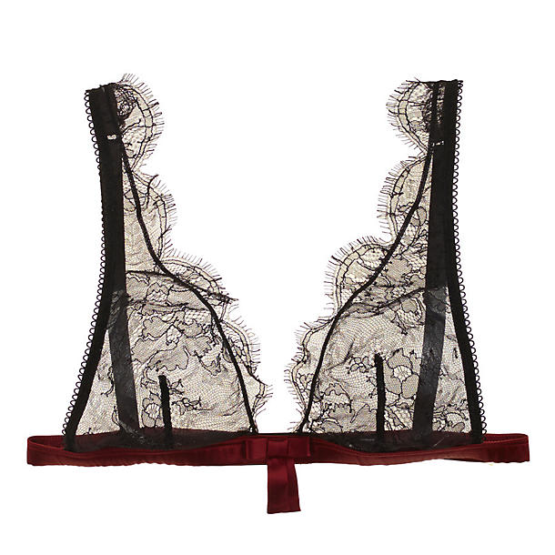 ID Sarrieri Secret November Triangle Bra