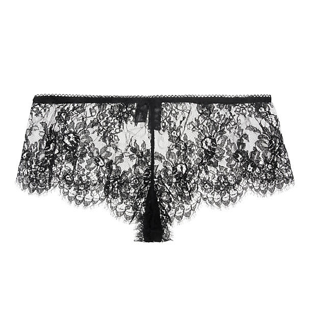 ID Sarrieri Five Drops of Perfume Full-Lace Boxer Short