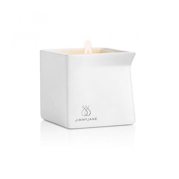 Jimmyjane Afterglow Grapefruit Massage Candle
