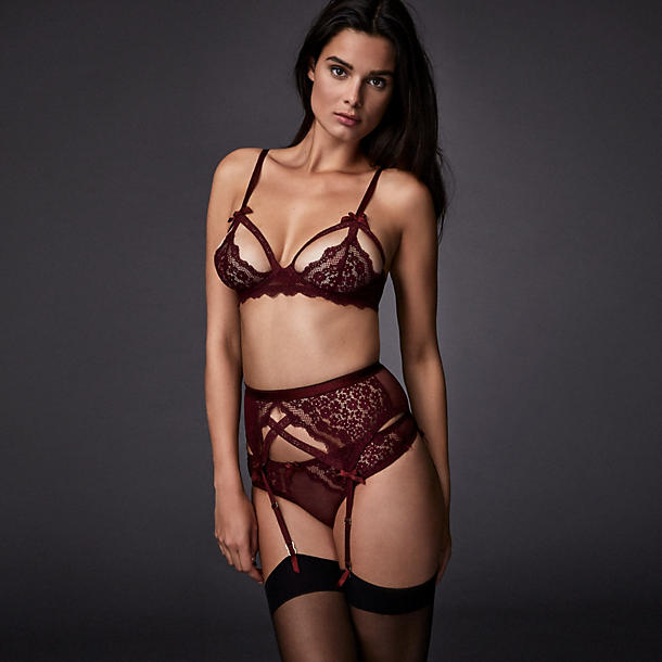 Journelle Bianca Underwire Bra