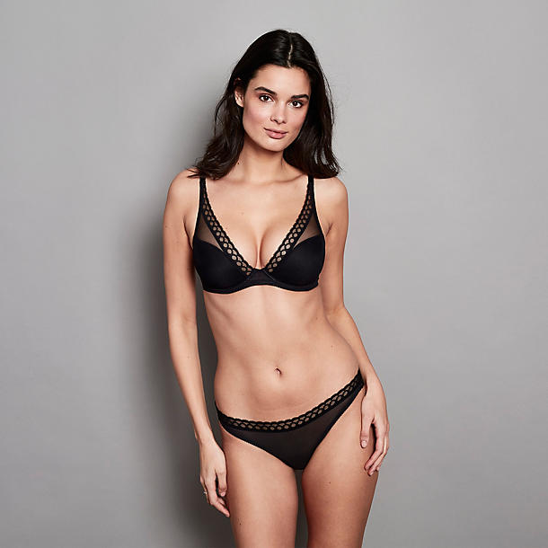 Journelle Juliette Plunge Bra