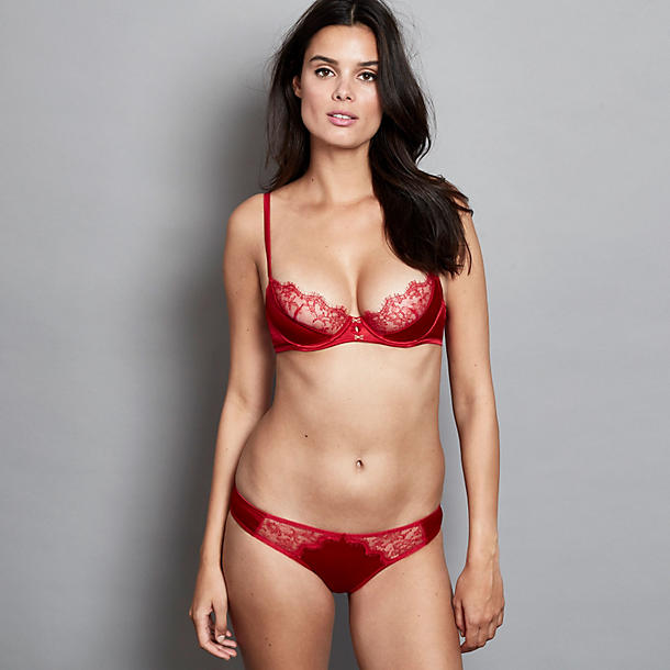 Journelle Veronique Bikini