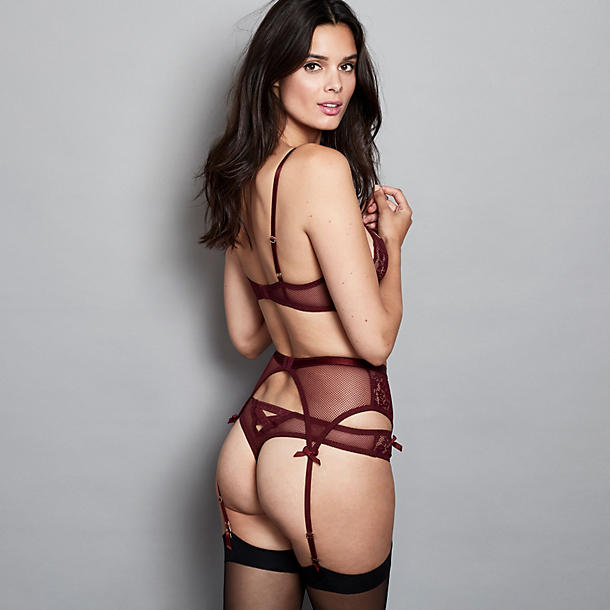 Journelle Bianca Thong