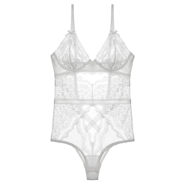Journelle Bianca Teddy