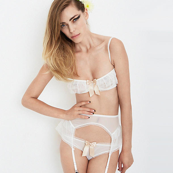 Lascivious Kitty Suspender