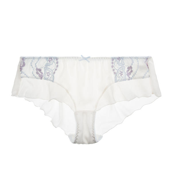 Lilipiache Pearly Blue Flare Panty