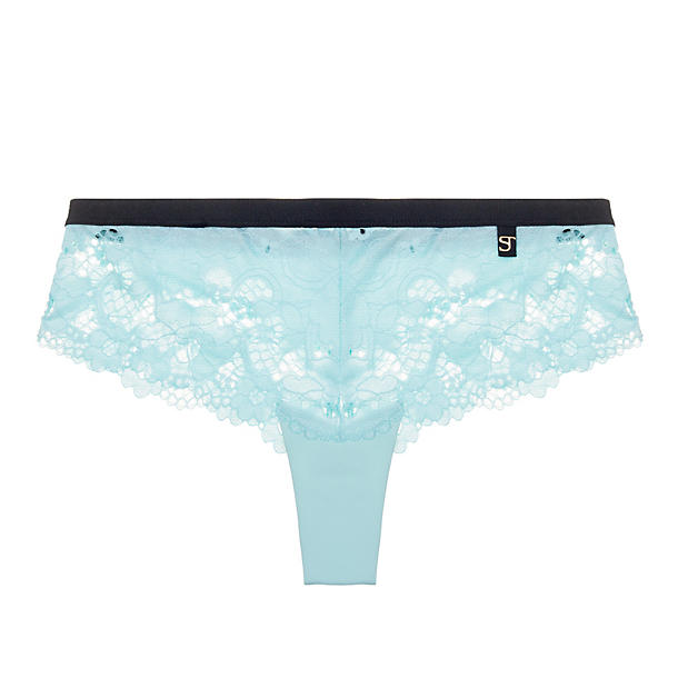 Madame Supertrash Vintage Stitch French Thong
