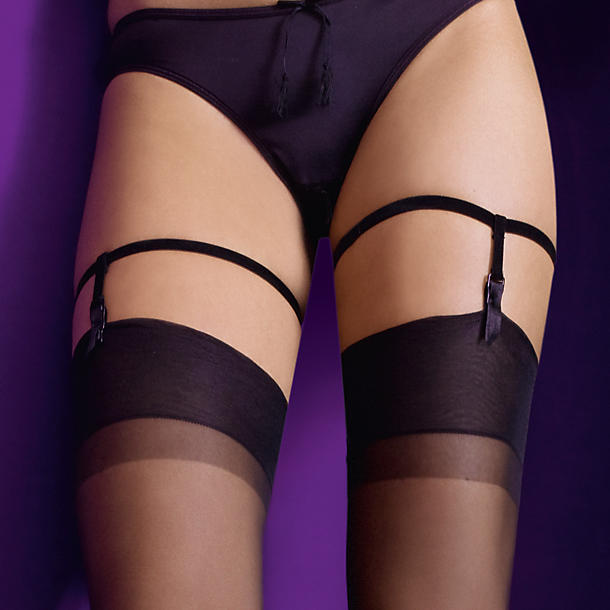Maison Close Les Suspenders