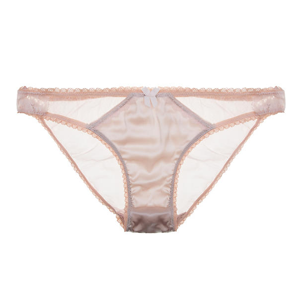 Mimi Holliday Sticky Toffee Pudding Classic Knicker