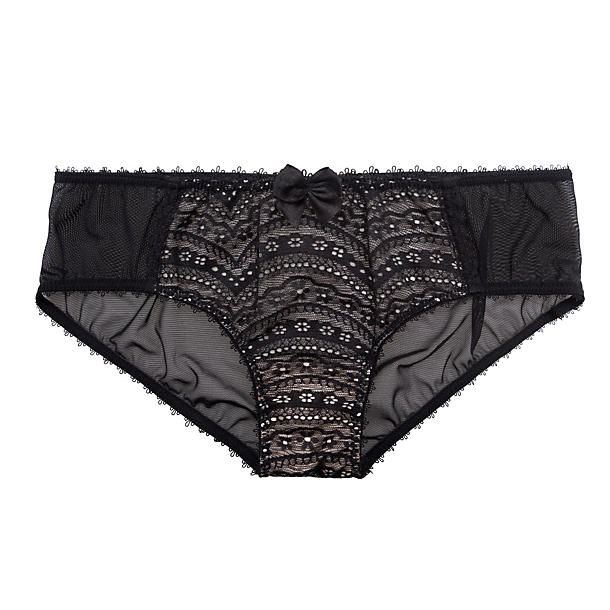 Miss Mandalay Dentelle Short