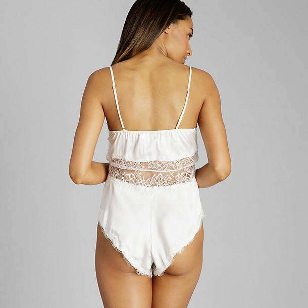 Salua Monarch Butterfly Romper