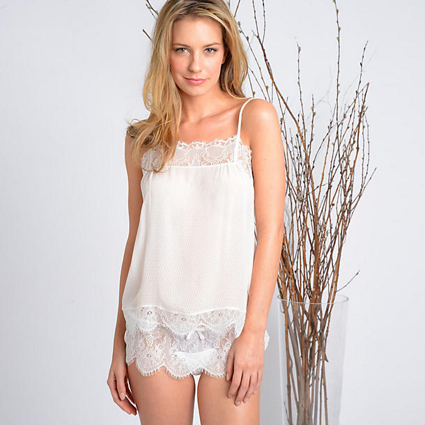 Samantha Chang Honeymoon Camisole