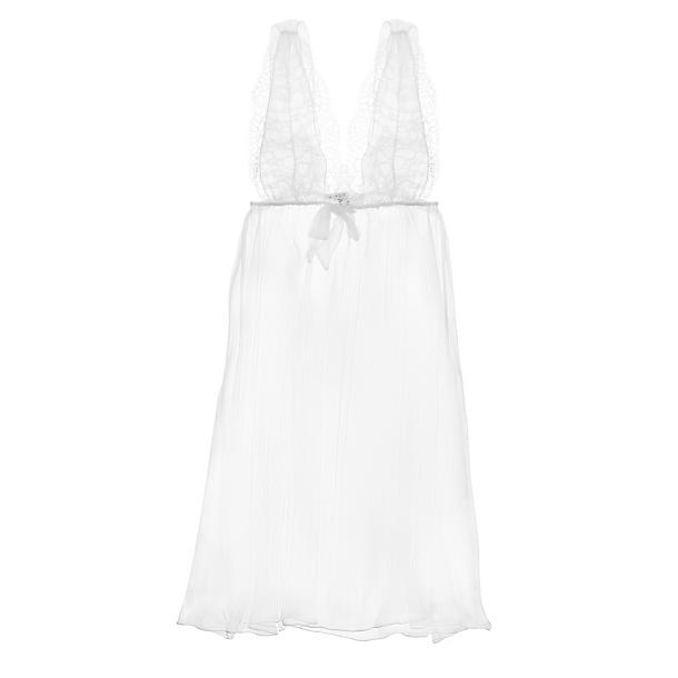Sapphire Bliss Margaux Nightgown