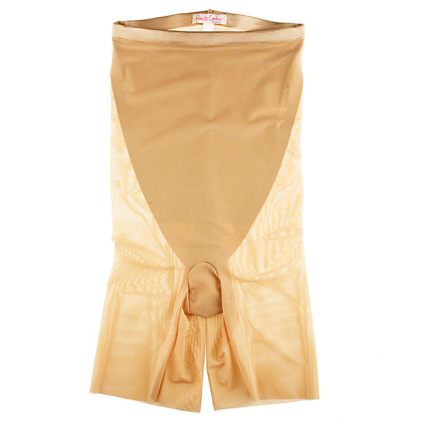 Spanx Haute Contour Sexy Sheer High Mid-Thigh Short