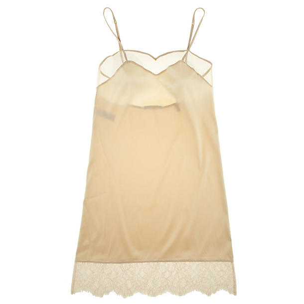 Stella Mccartney Josephine Marrying Chemise