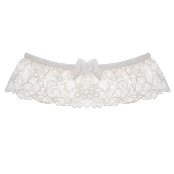 Stella McCartney Erin Wishing Garter