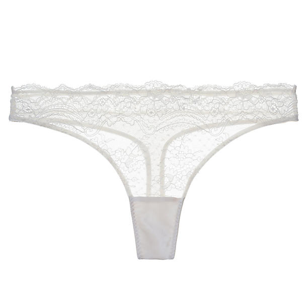 Stella McCartney Minnie Sipping Thong