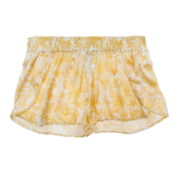 Stella McCartney Camille Cooling Shorts