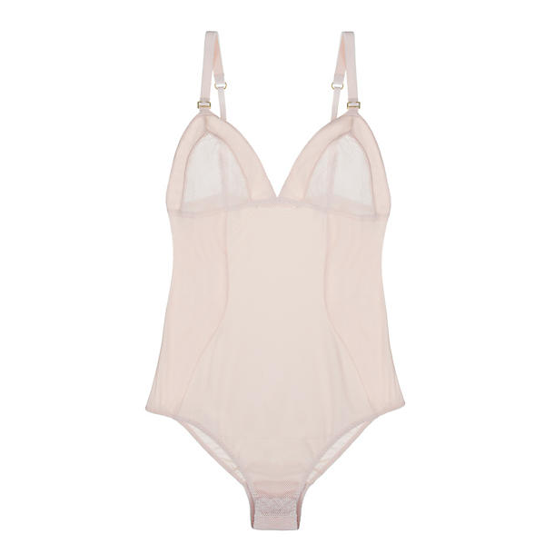 Stella McCartney Viola Dozing Bodysuit