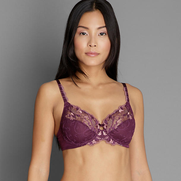 Triumph Modern Bloom Underwire Bra