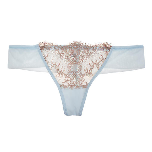 Valery Charleston Brazilian Thong