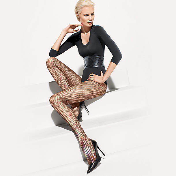 Wolford Suada Tights