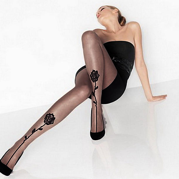 Wolford Rosemary Tights