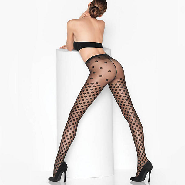 Wolford Dolly Dots Tights