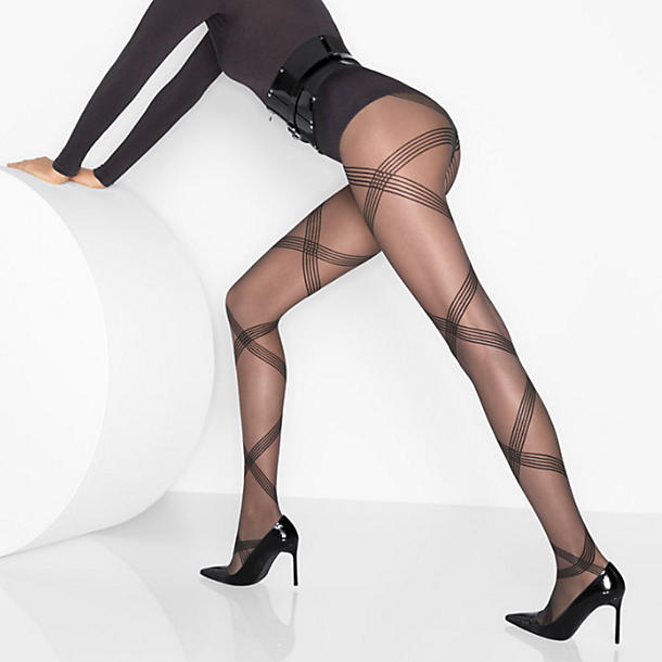 Wolford Vivienne Tights