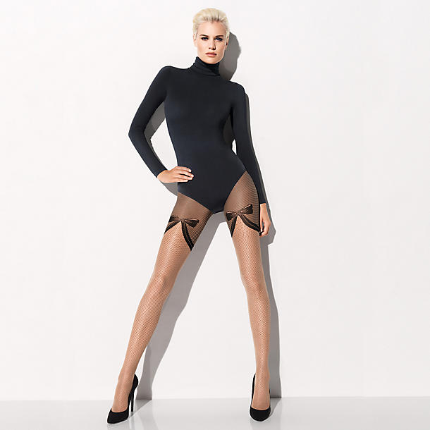 Wolford Romance Tights