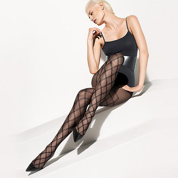 Wolford Cilia Tights