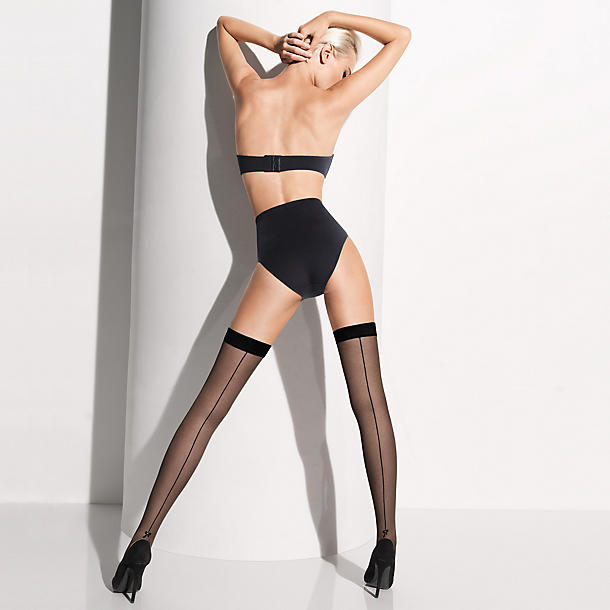 Wolford Darling Stay-up