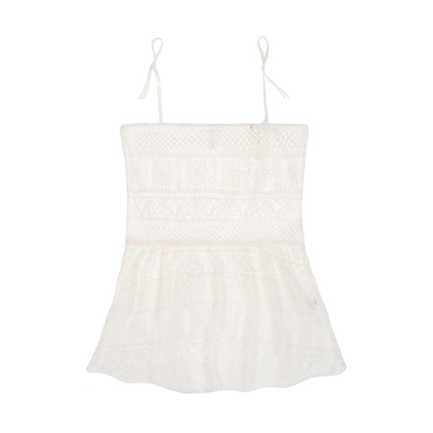 Zinke Sienna Romper/Dress