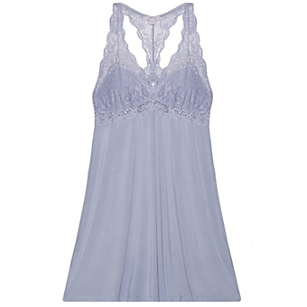 Fleur't Whispers of Love Lace Chemise