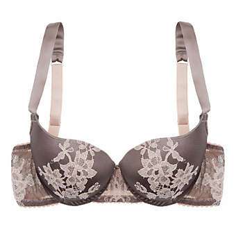 ID Sarrieri Innamorata Padded Push-Up Bra
