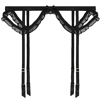 Journelle Cassandra Suspender Belt