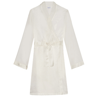 La Perla Jazz Time Short Robe